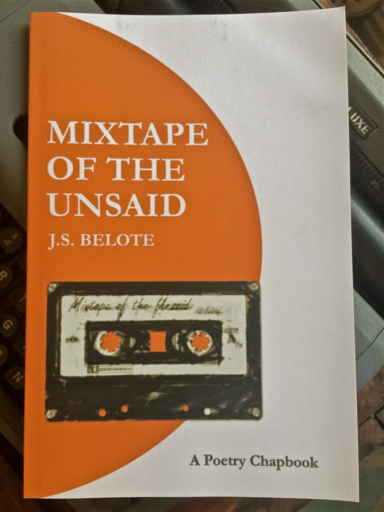 Mixtape of the Unsaid